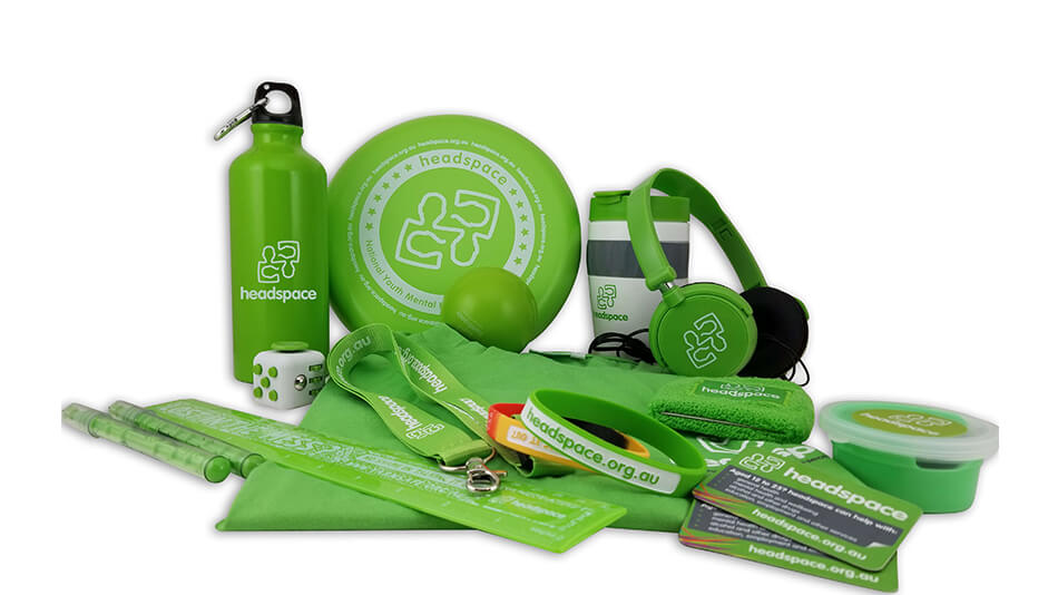 Headspace Green