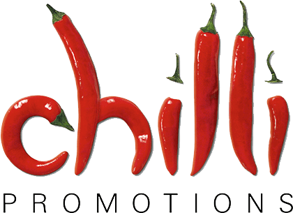 chilli promotions logo