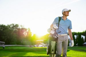 Golf and Sport