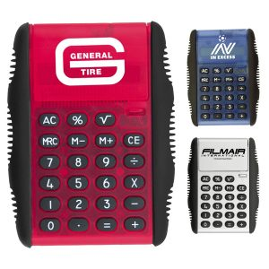 Corporate Giveaways- Calculators
