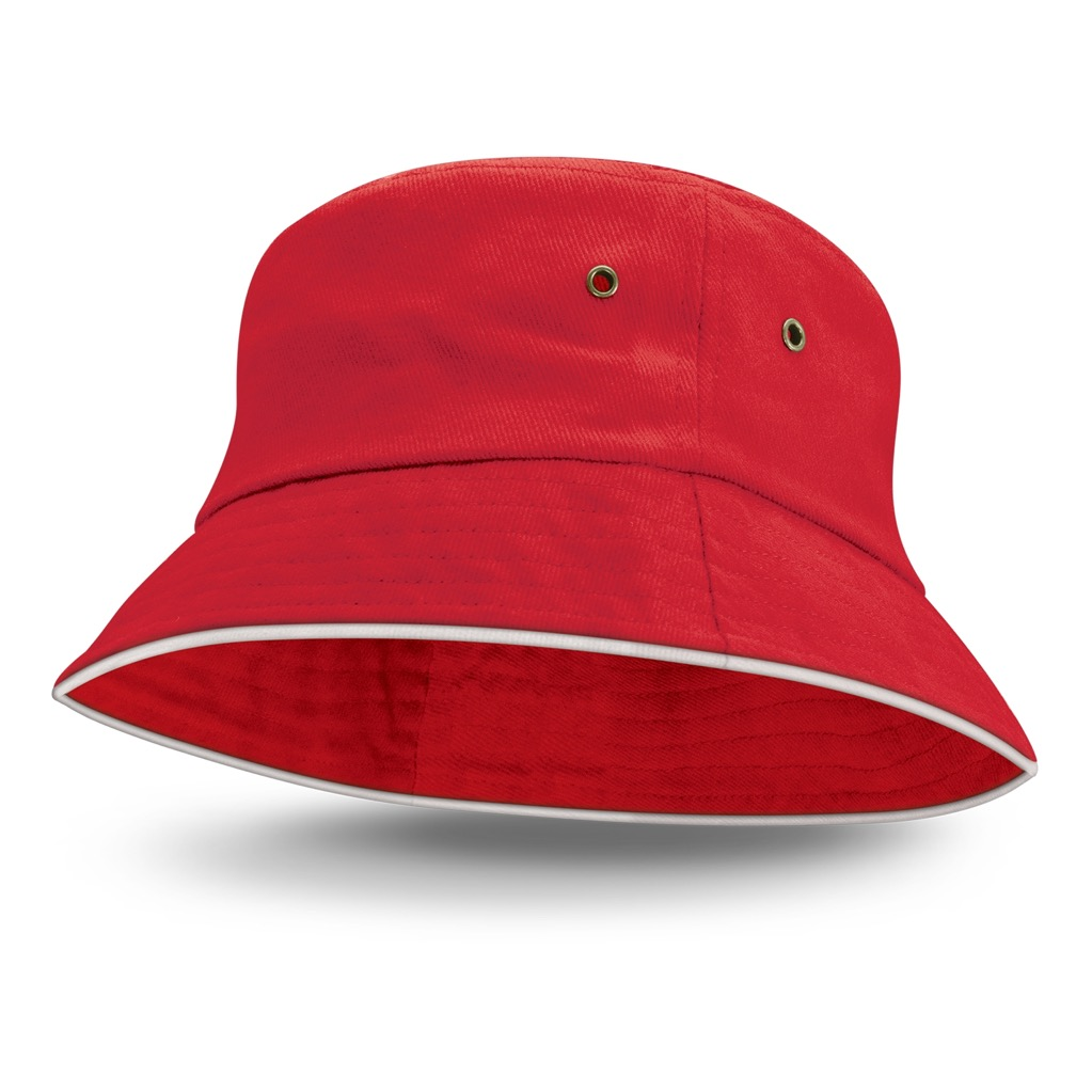 Branded Promotional Bucket Hat