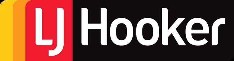 Logo LJ Hooker