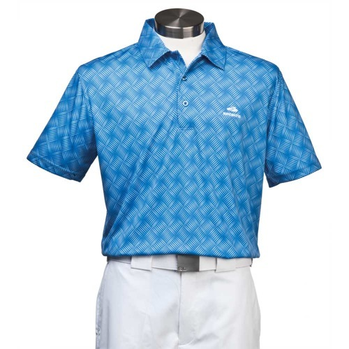 Men's Nash Sublimation Polo - Promotional Products | Branded