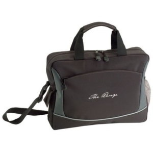 Conference Bag In Microfib
