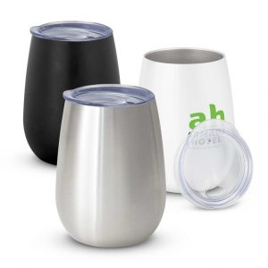 Promotional Vacuum Coffee Cups