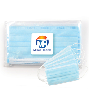 Disposable 3-layer Face Masks