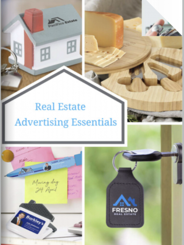 Promotional Products For Real Estate