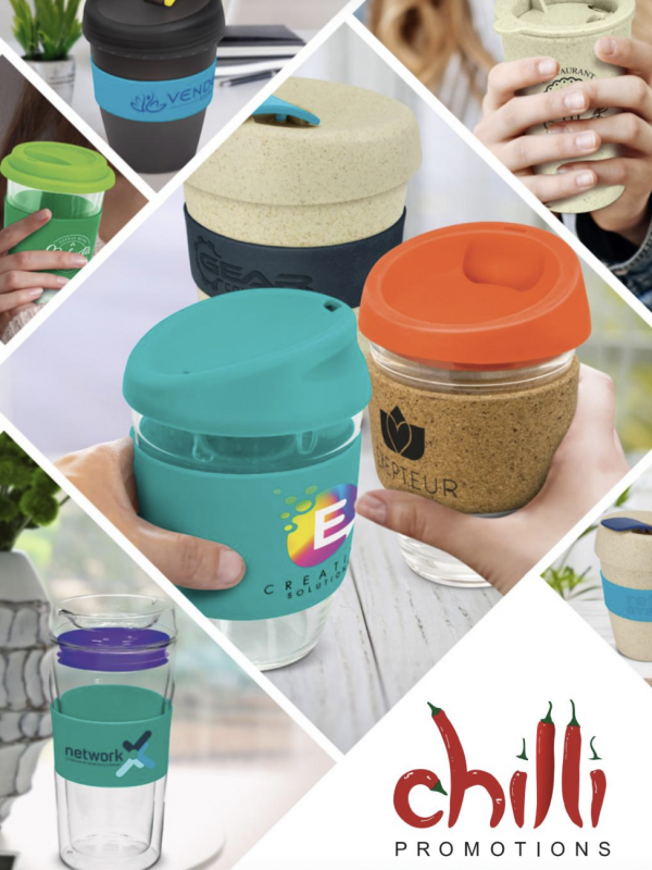Promotional Coffee Cup Guide
