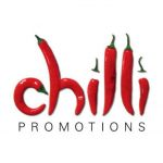 Chilli Promotions Promo Merch